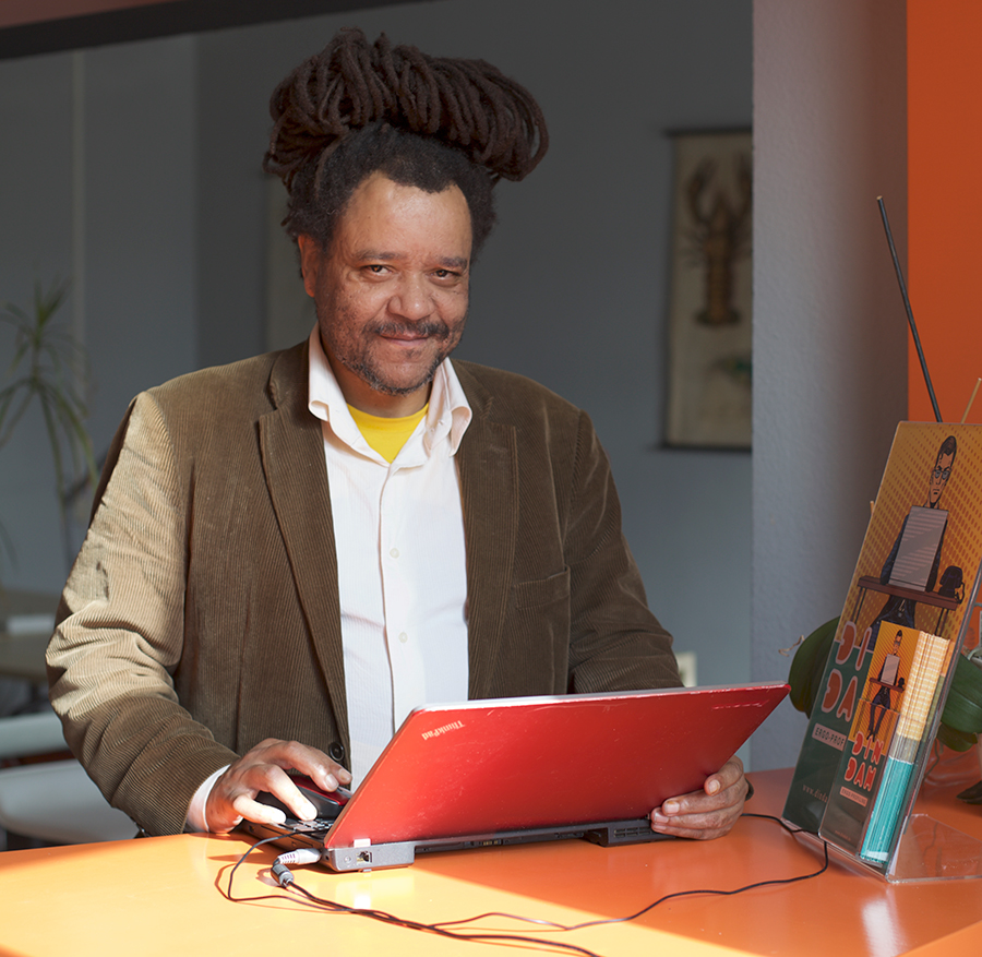 Thomas Ndindah